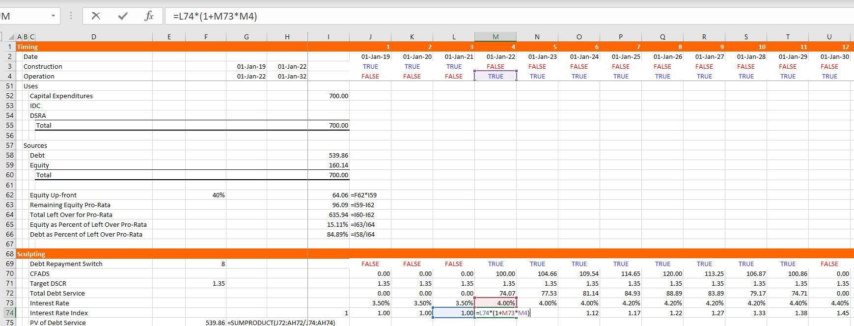 A-Z Project Finance Modelling – Edward Bodmer – Project and